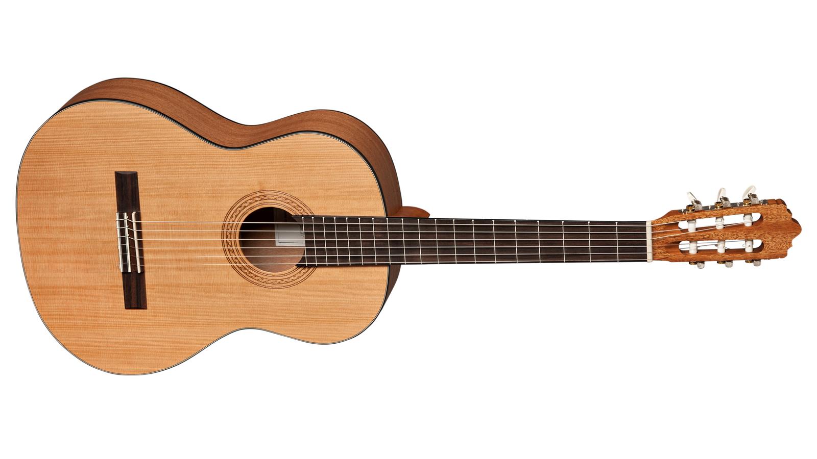 La Mancha Rubinito CM/53 Konzertgitarre 1/2