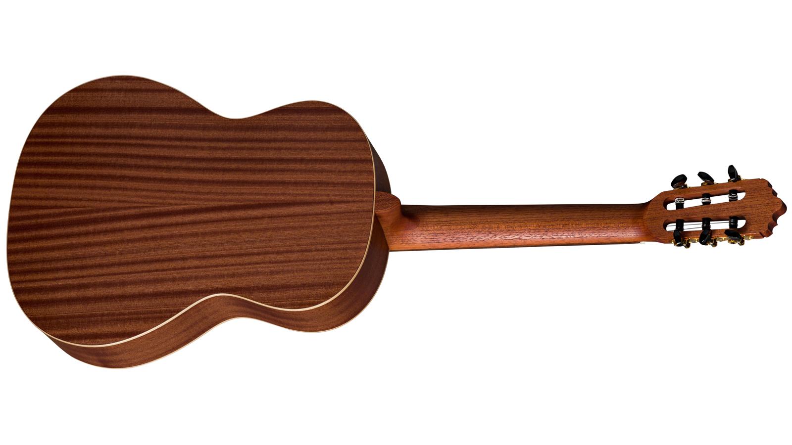 La Mancha Rubi CM/59-L Konzertgitarre 3/4