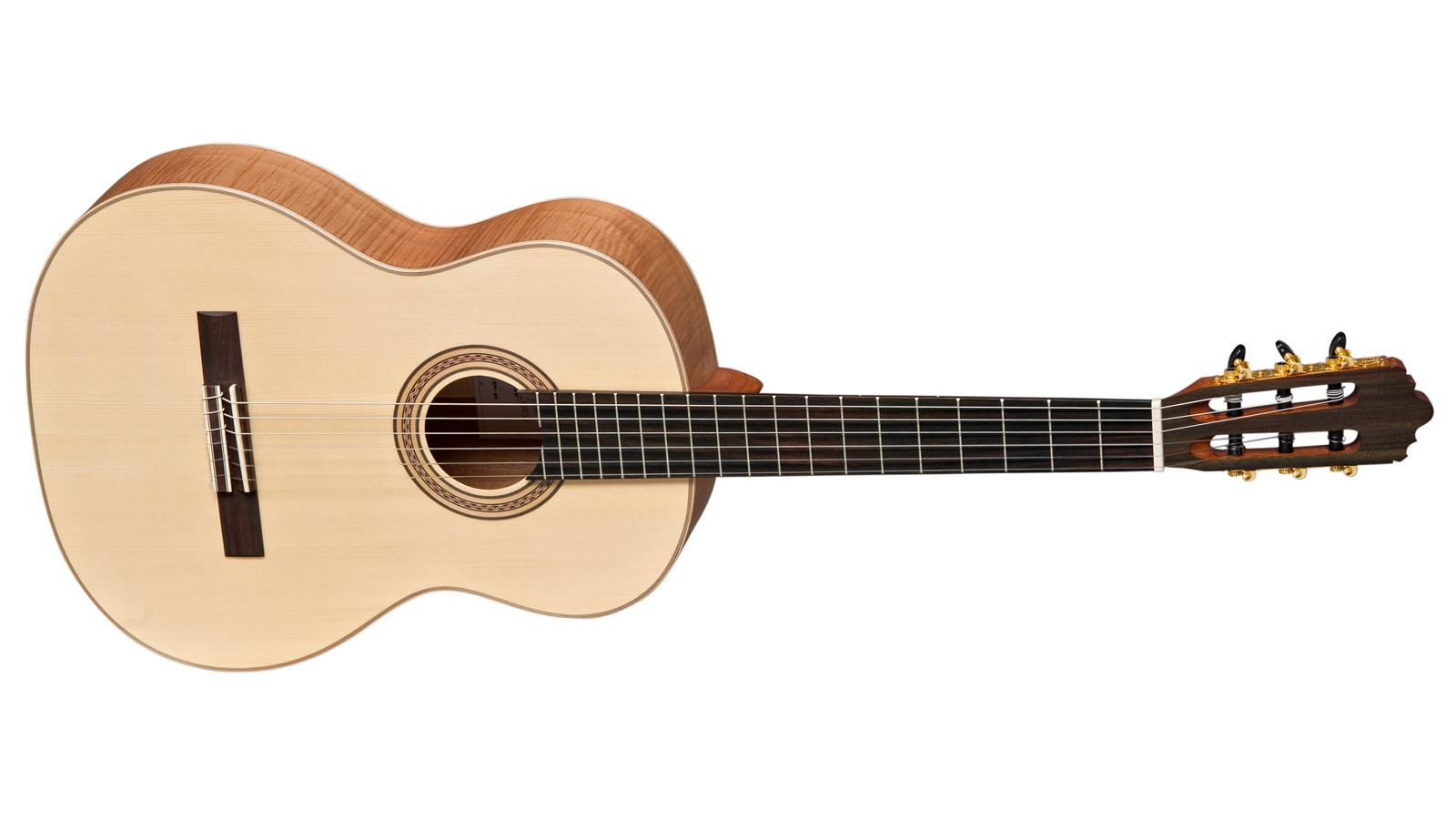 La Mancha Rubi SMX Konzertgitarre
