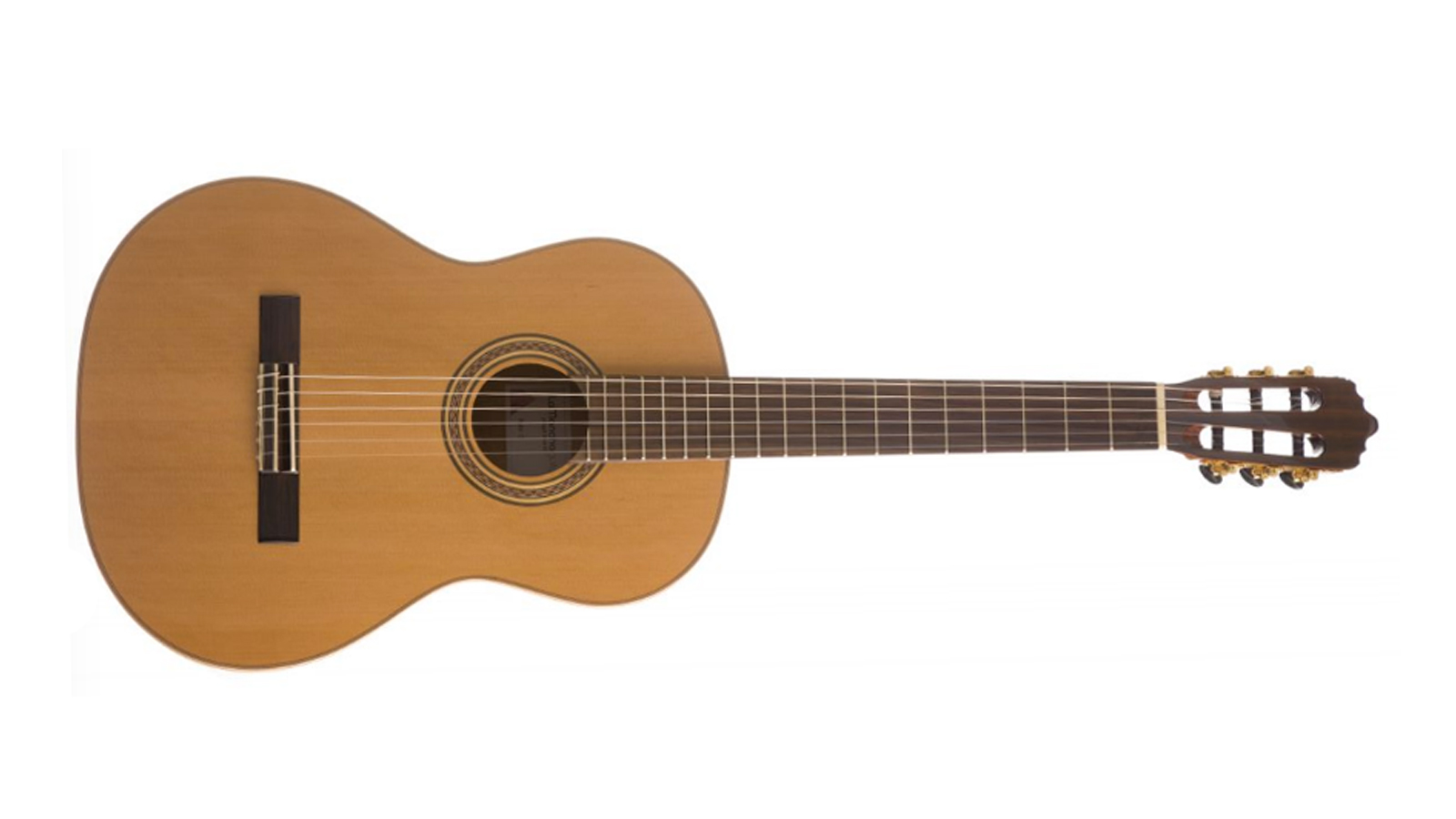 La Mancha Rubi C 4/4 Konzertgitarre
