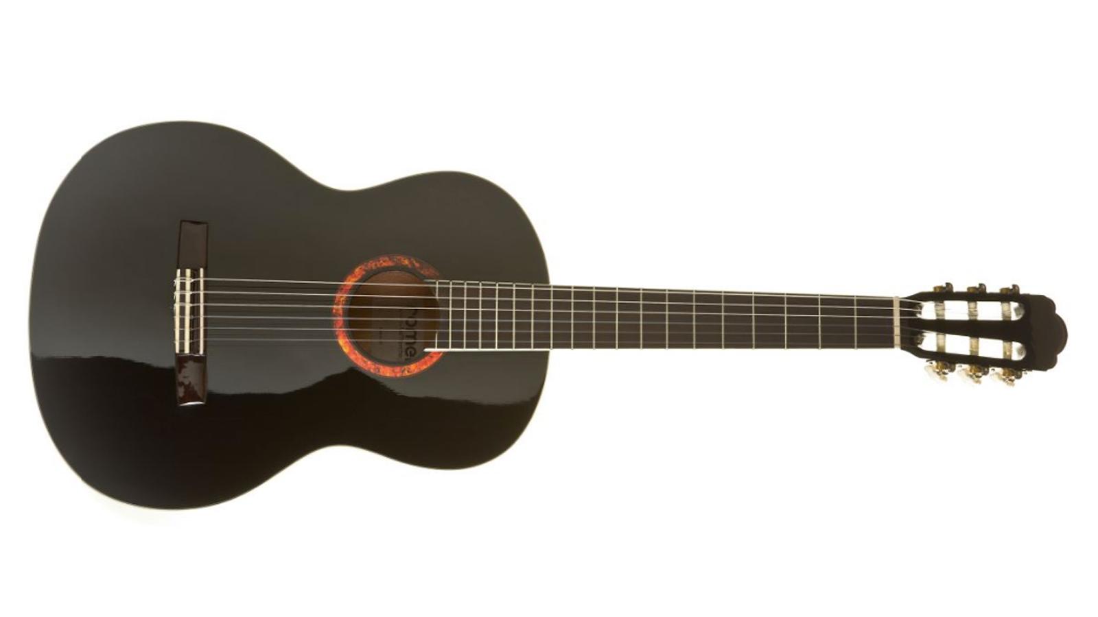 La Mancha Romero Lava 41 Konzertgitarre 3/4