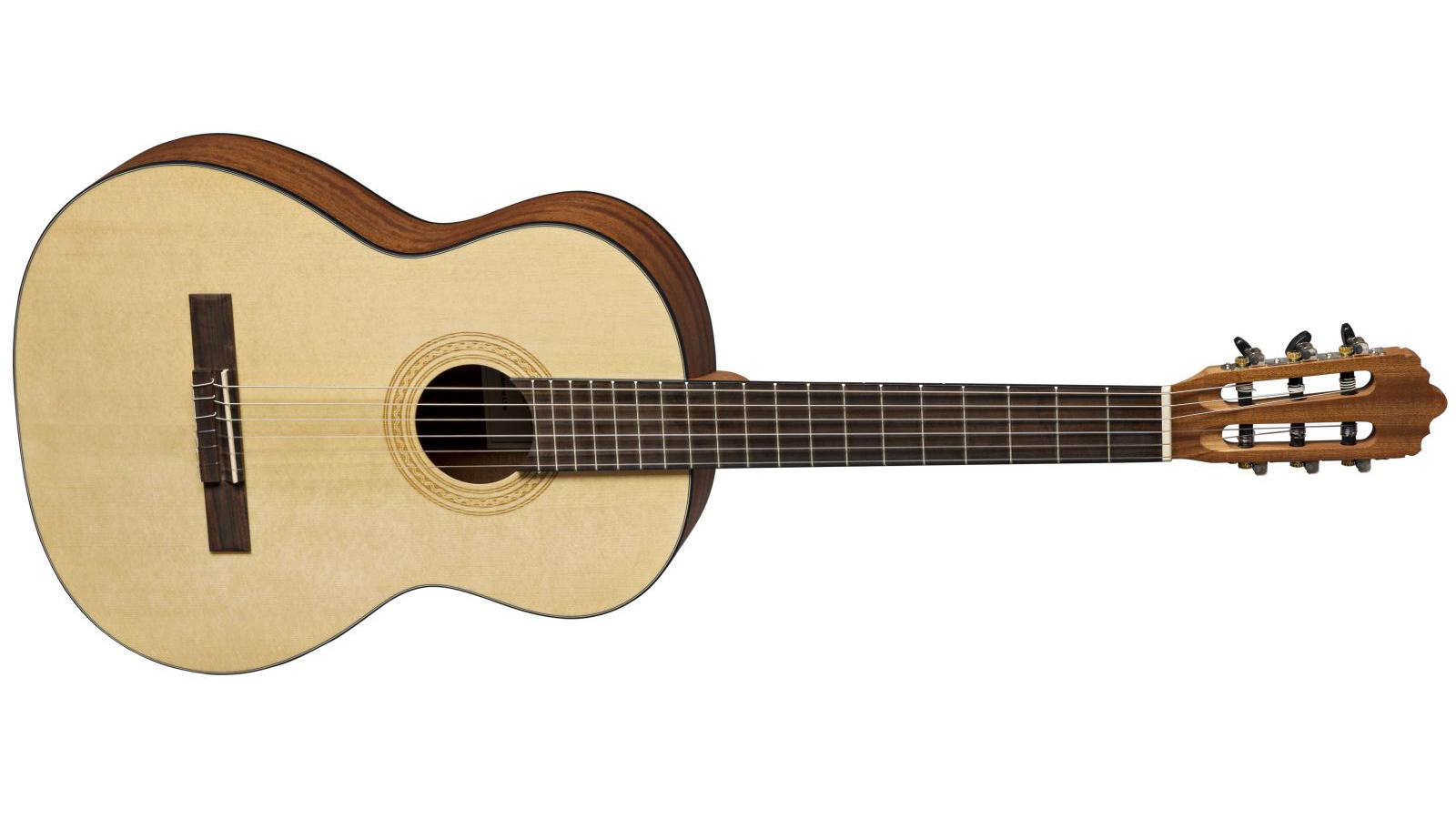 La Mancha Rubinito LSM-N Konzertgitarre 4/4