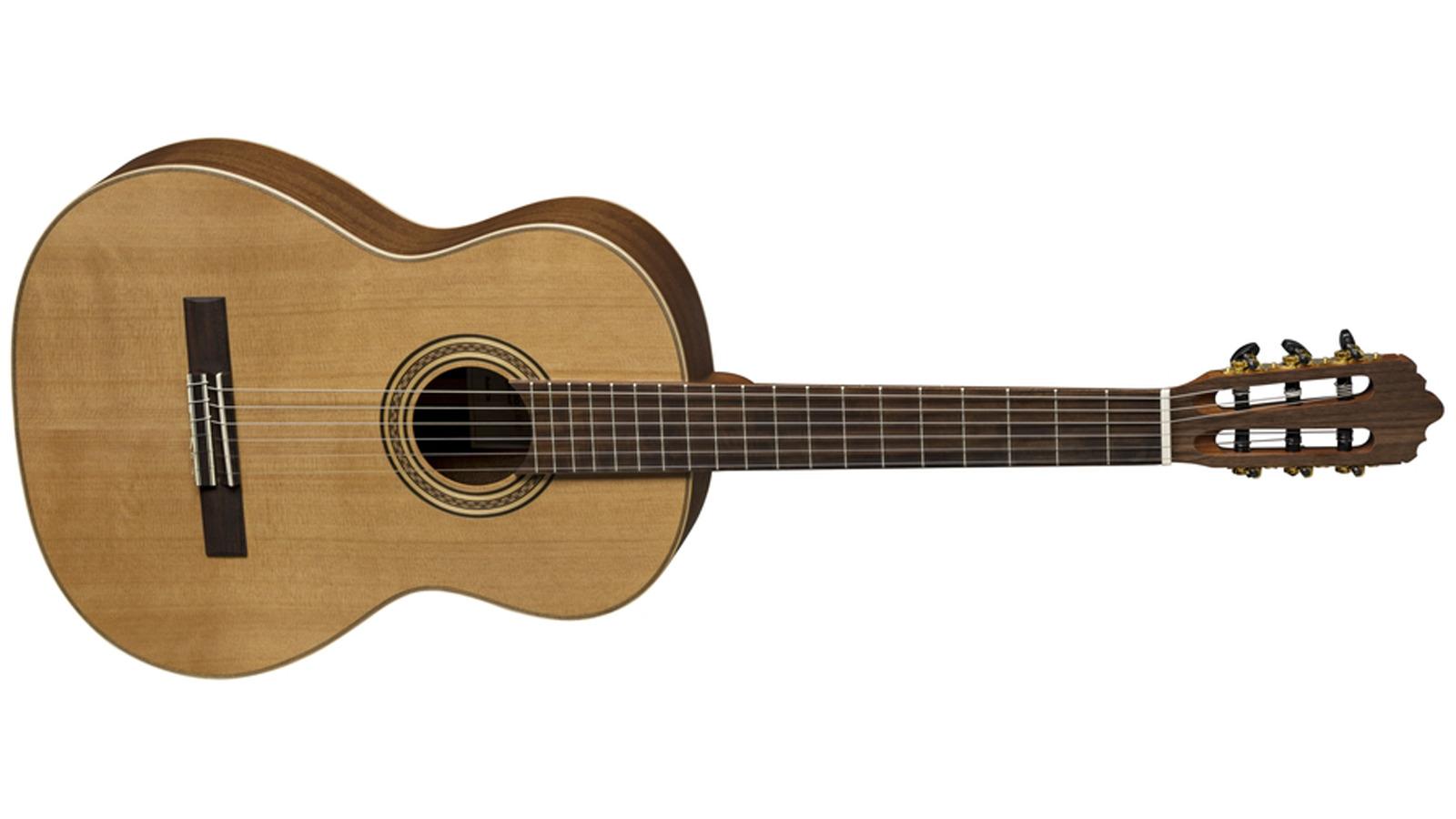 La Mancha Rubi CM 63 N Konzertgitarre 7/8