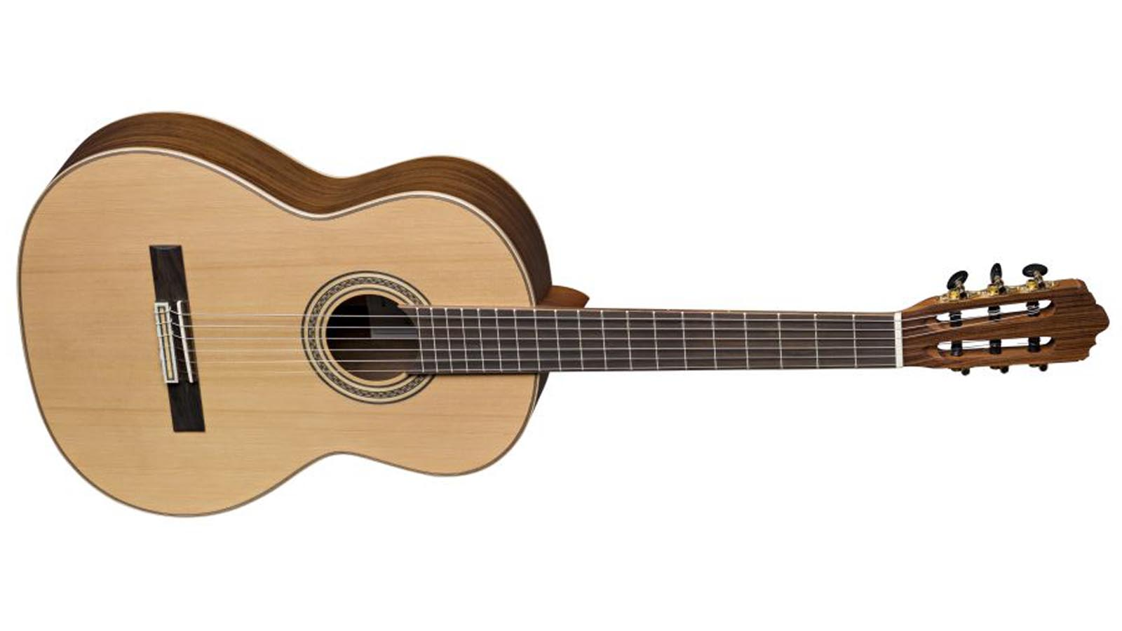 La Mancha Zafiro CM 4/4 Konzertgitarre