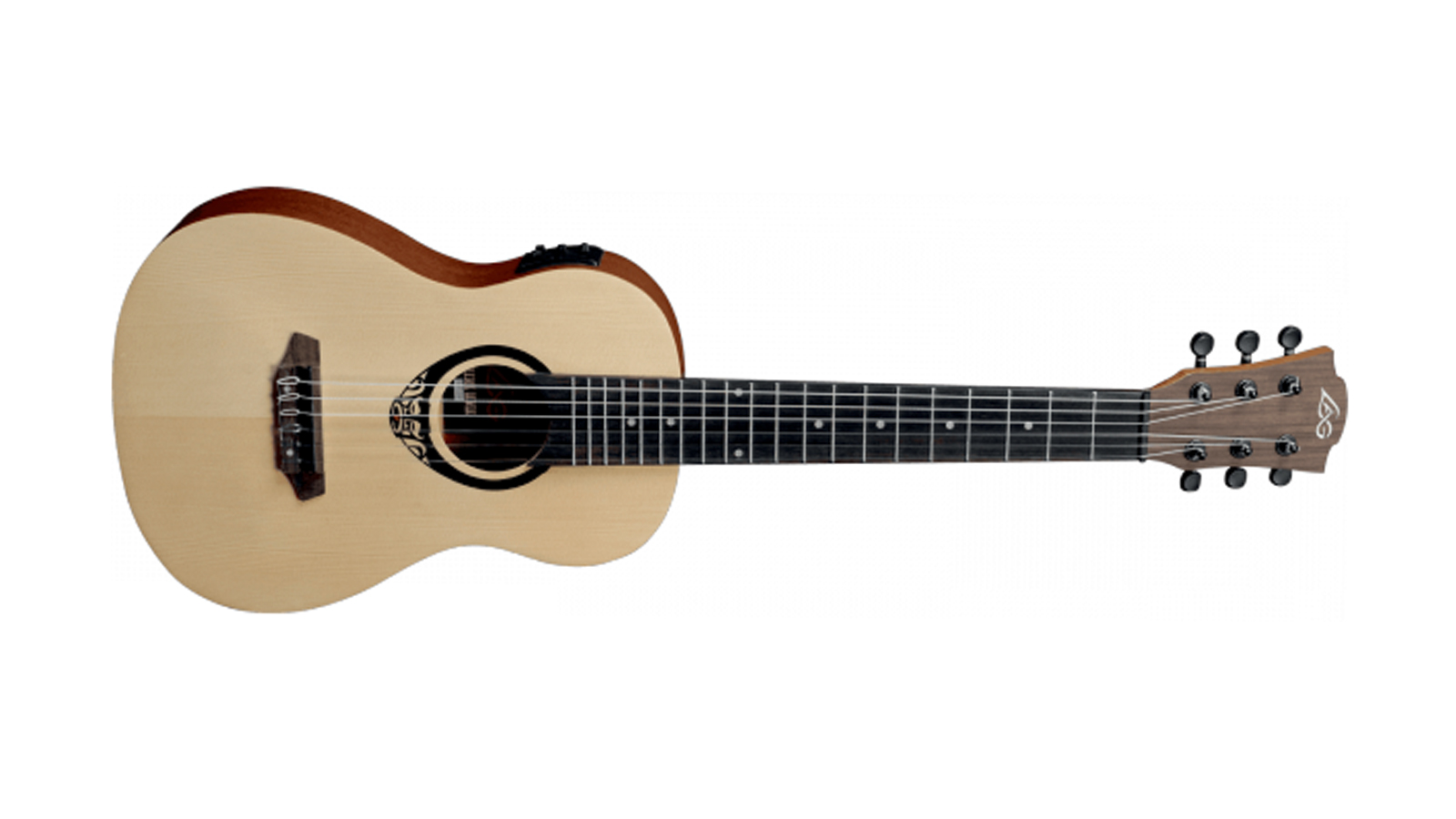 LAG LGTKMG150E2 Minigitarre