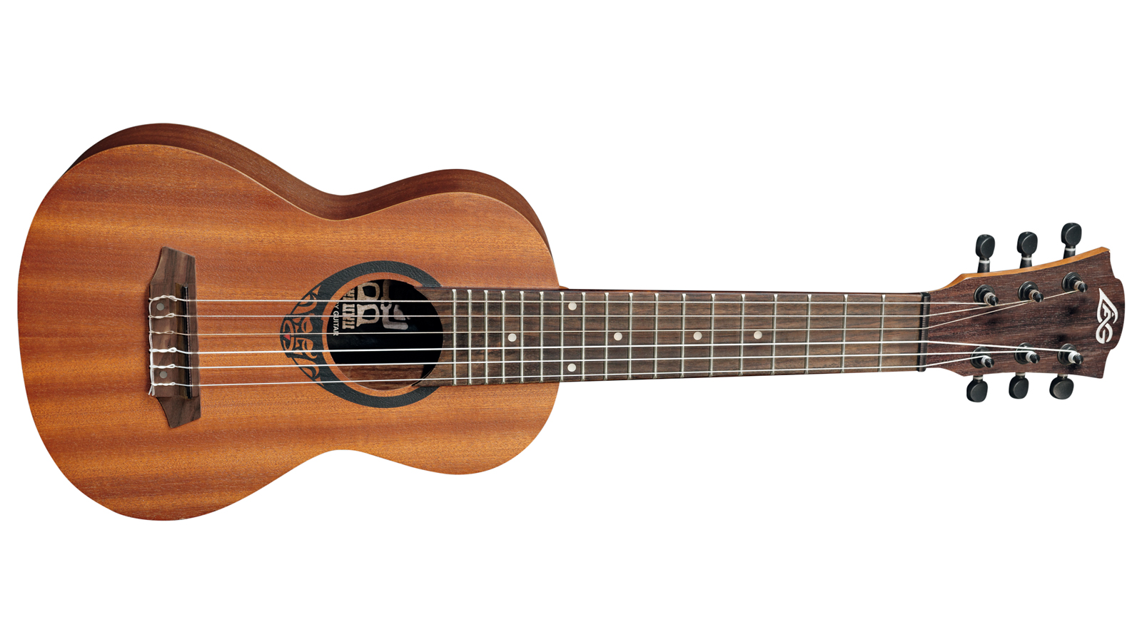 LAG LGTKT82 Minigitarre