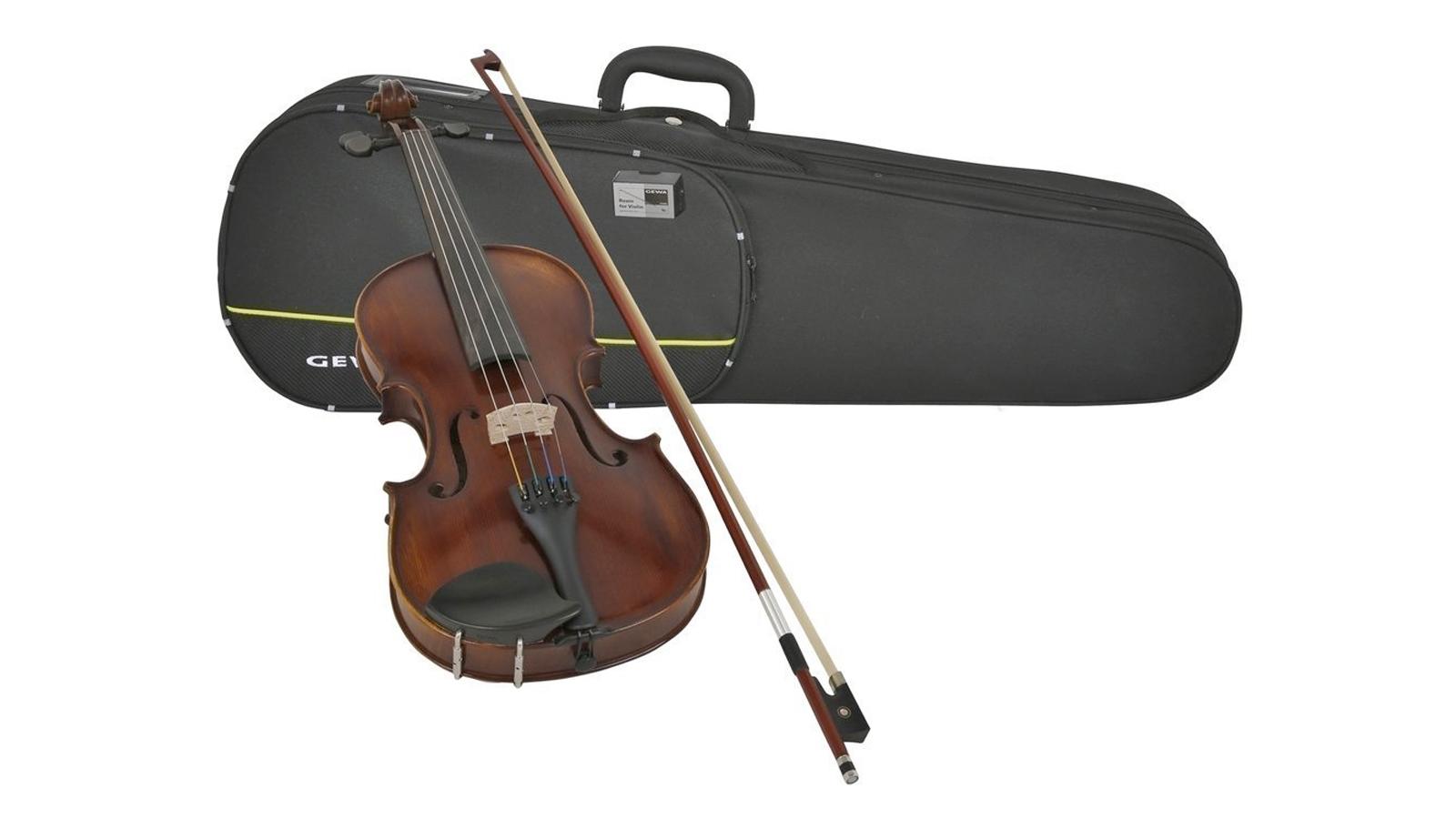 Gewa Aspirante Violingarnitur York 4/4