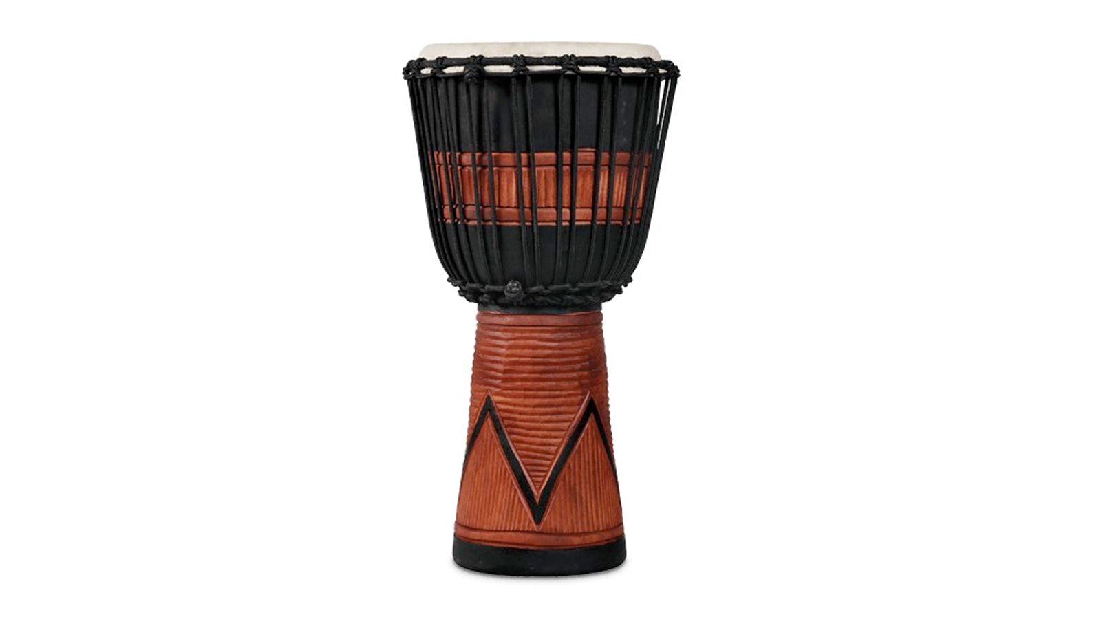 Latin Percussion Djembe Special World Beat 14""