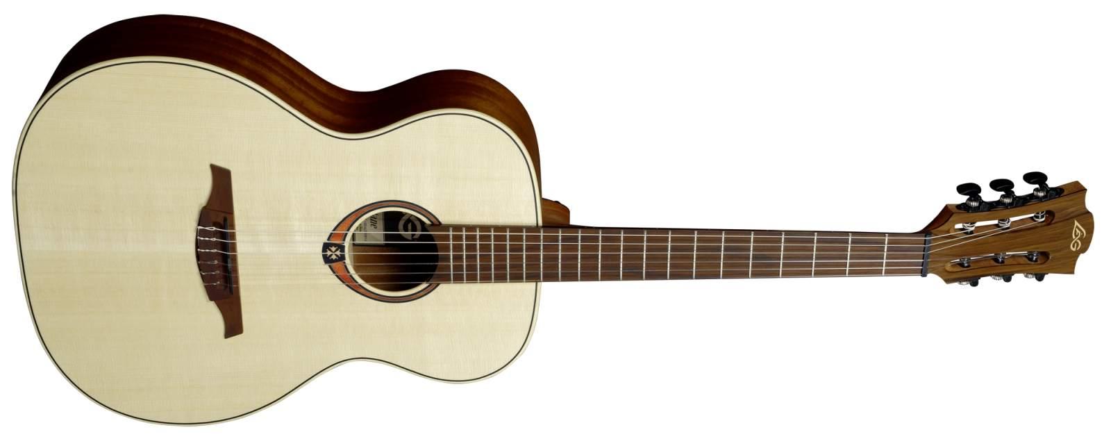 LAG T70NA Tramontane Klassikgitarre