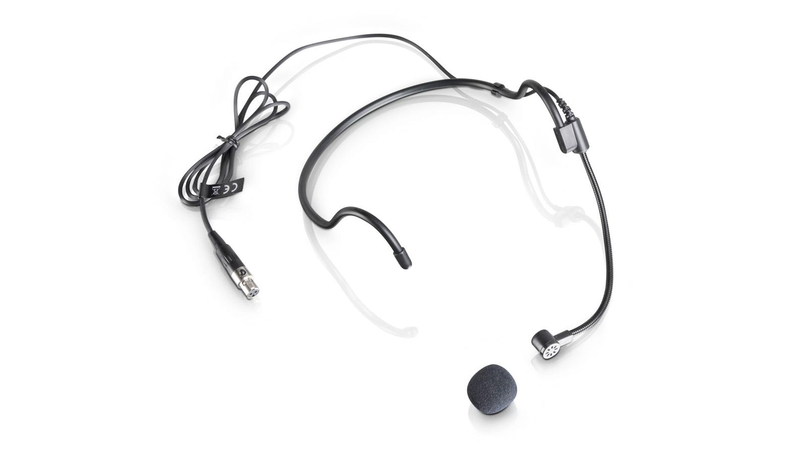 LD-Systems WS 100 MH 1 Headset Mikrofon
