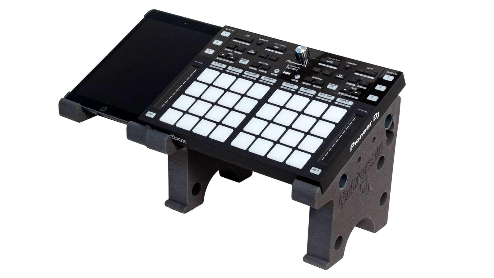 Lightscale Dj Stand Plus