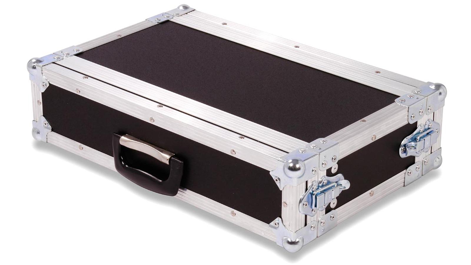 LT-Case 2 HE ECO II WK compact Rack 23 cm 6370