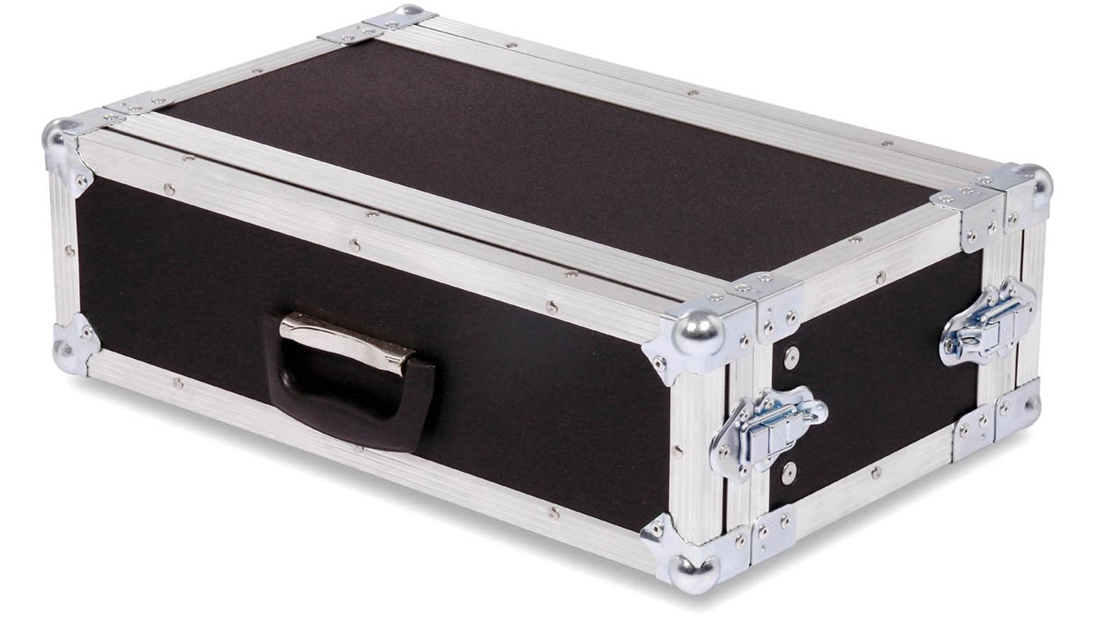 LT-Case 3 HE ECO II WK Compact Rack 23 cm 6372