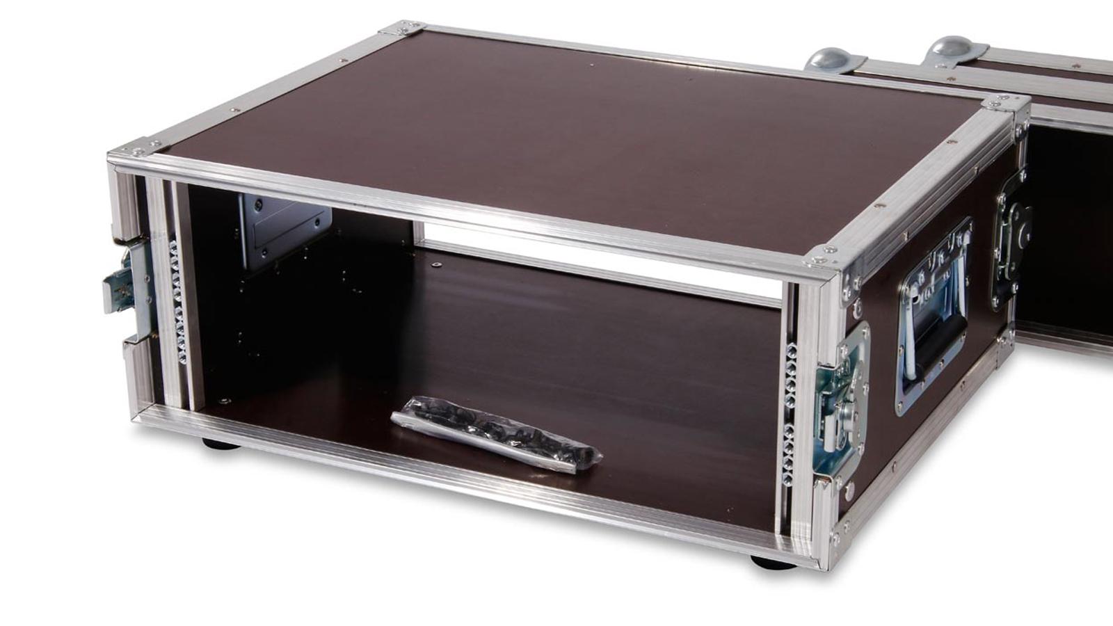 LT-Case 4 HE Live Rack 40 cm