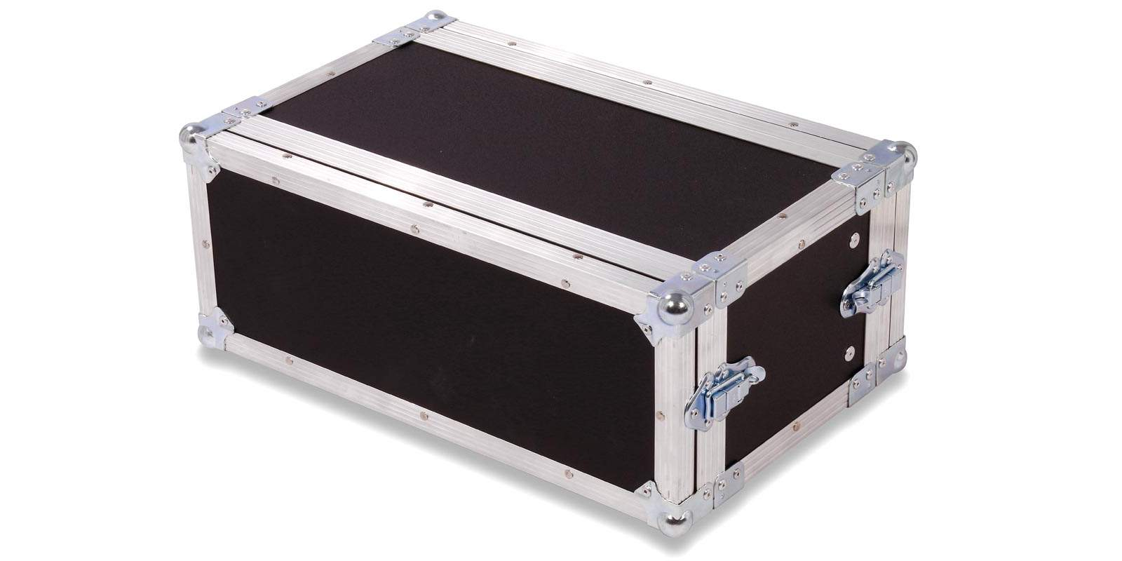 LT-Case 6 HE ECO II compact Rack 23 cm phenol