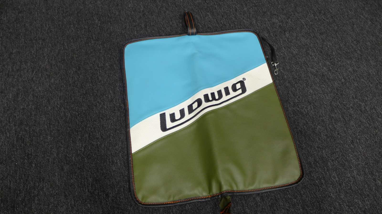 Ludwig Stickbag Atlas LX31BO