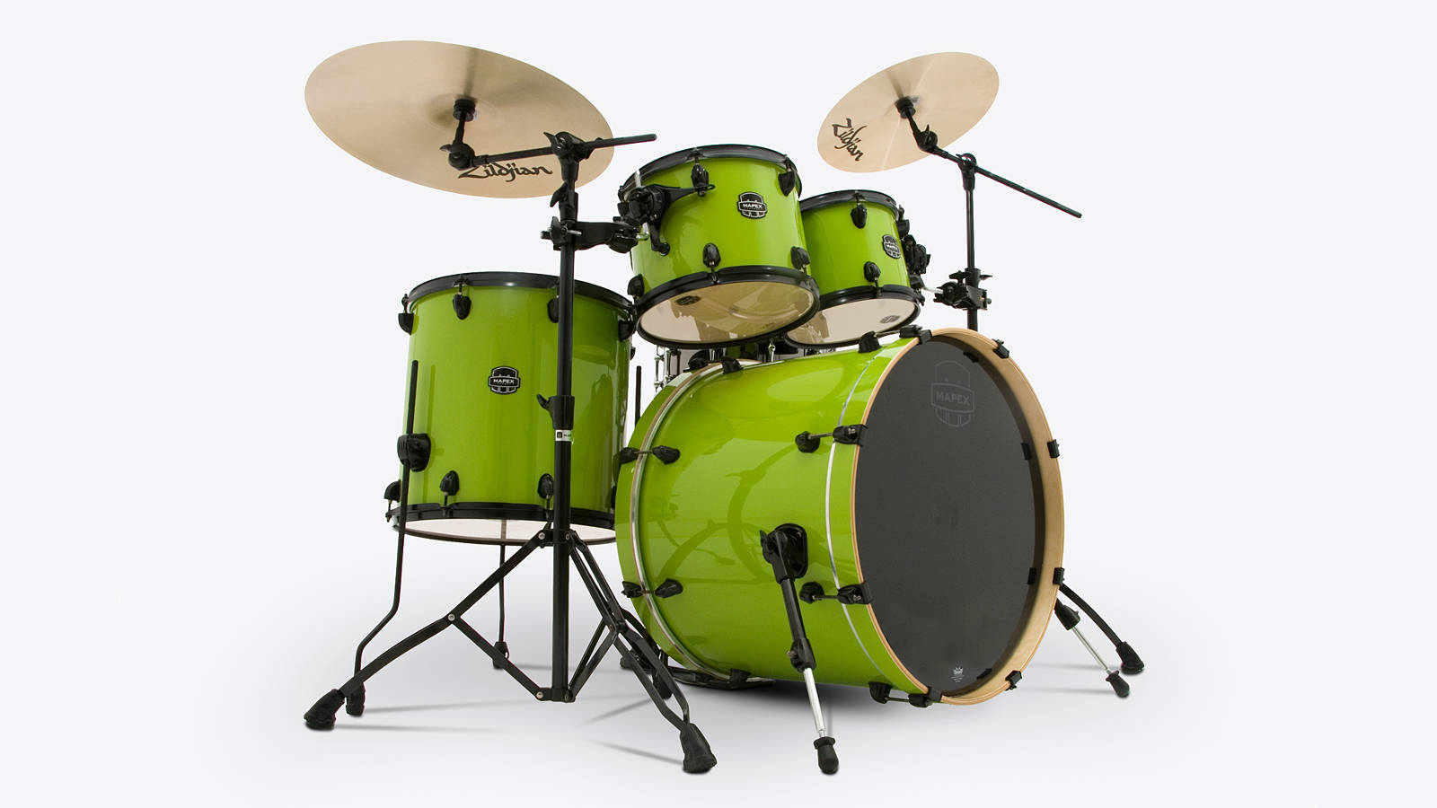 Mapex MAPEX Armory Drumset