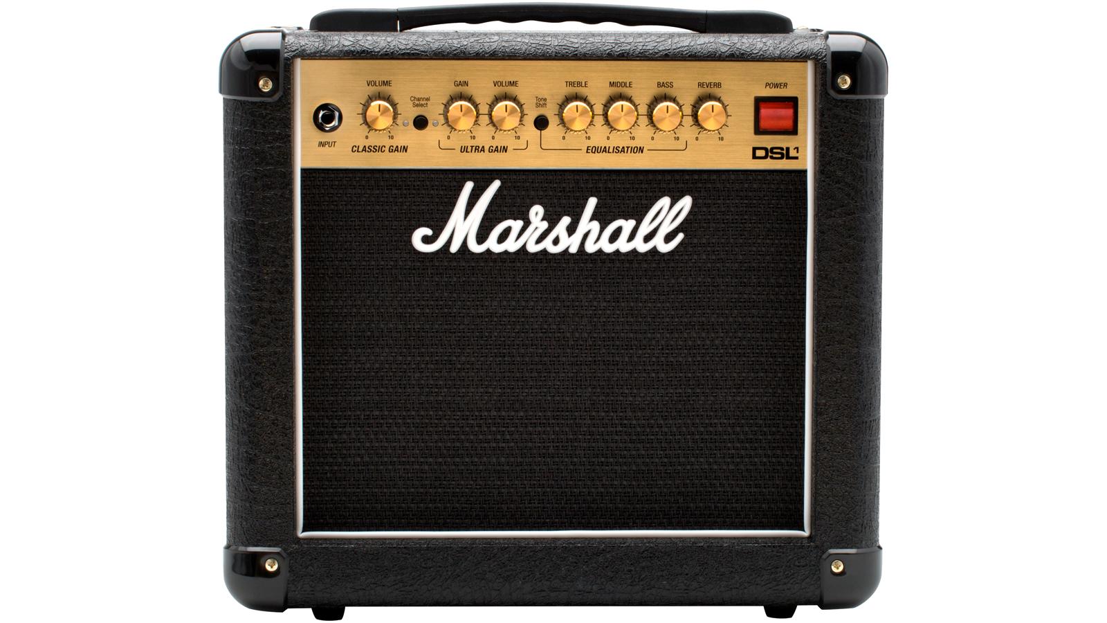 Marshall DSL1CR Gitarrenverstärker