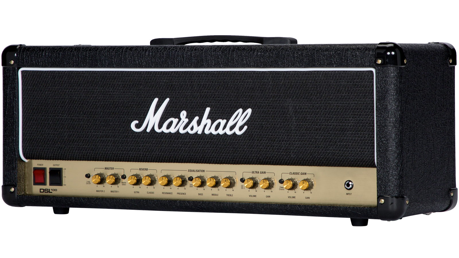 Marshall DSL100 HR Gitarrenverstärker