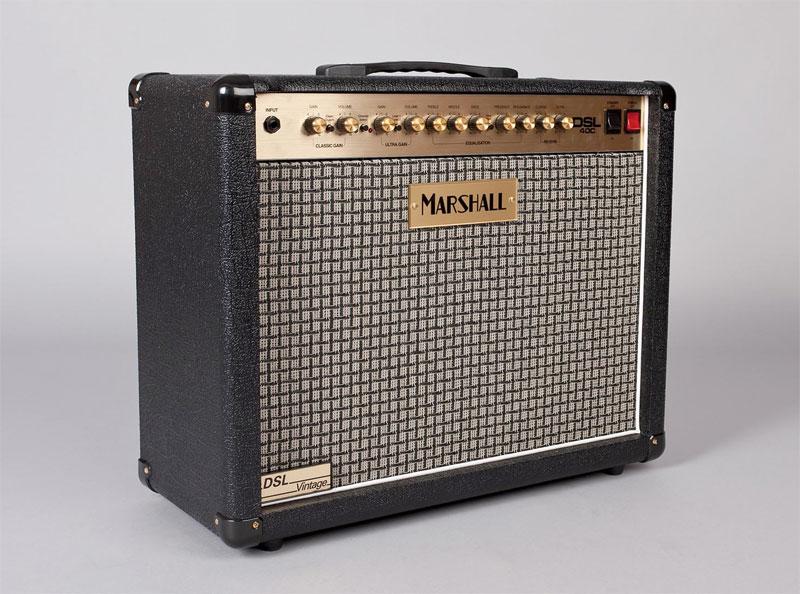 Marshall DSL40CV Vintage