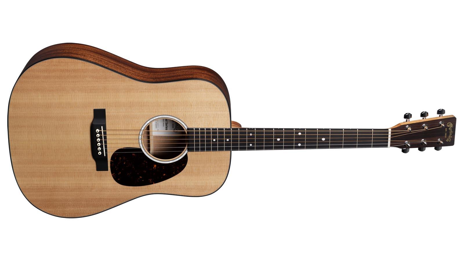 Martin D-10E-02 Westerngitarre