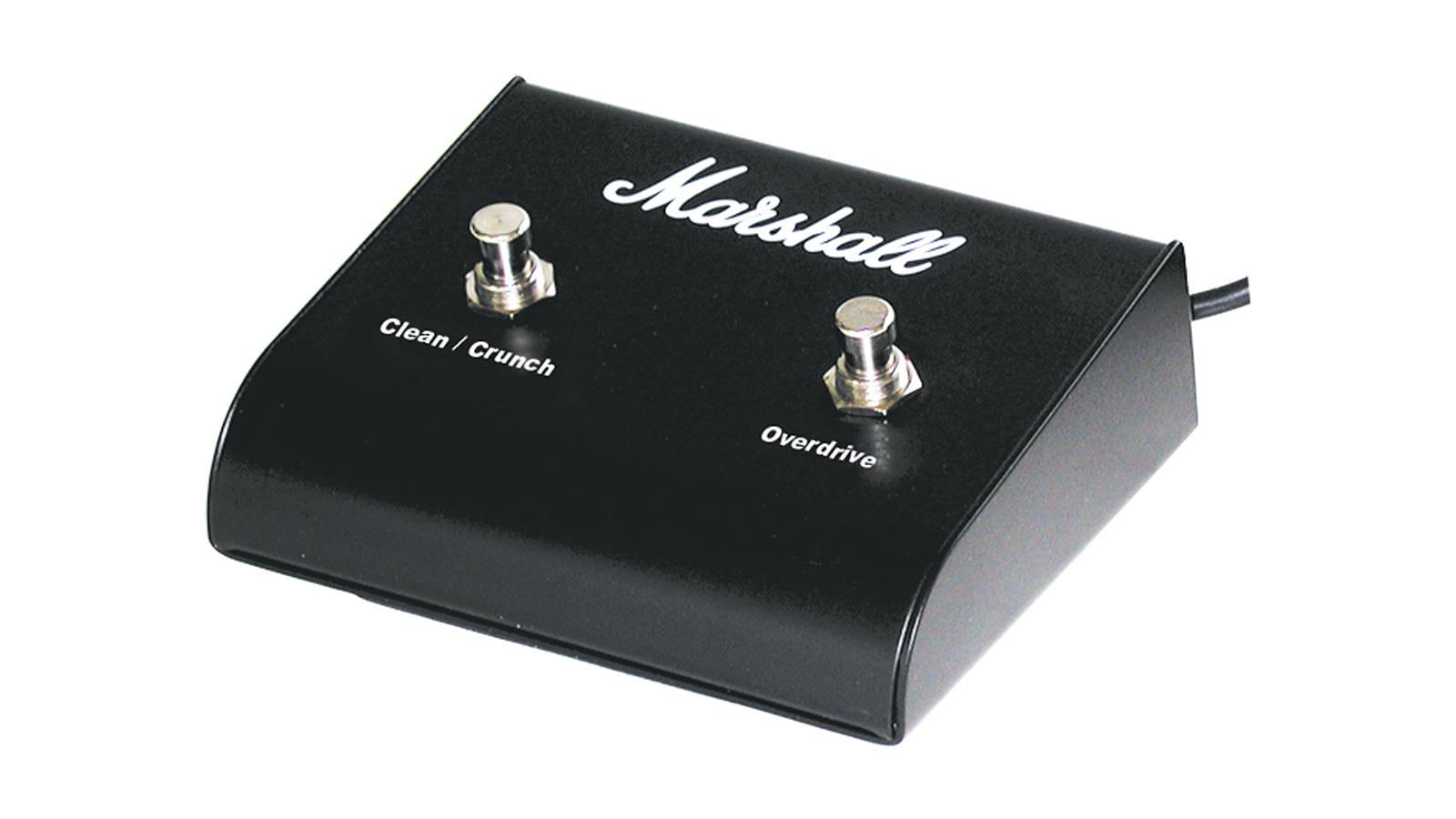 Marshall PEDL90010 2-fach Fußschalter
