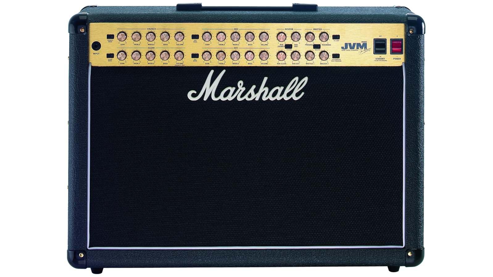 Marshall JVM 410C Combo 100 W