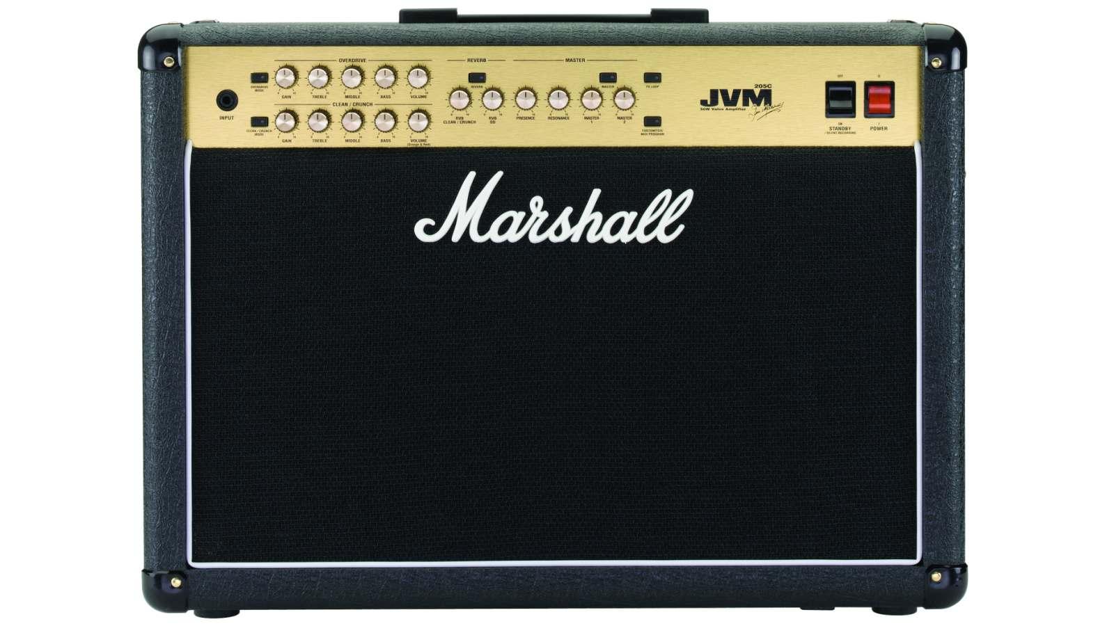 Marshall JVM-210 C Combo