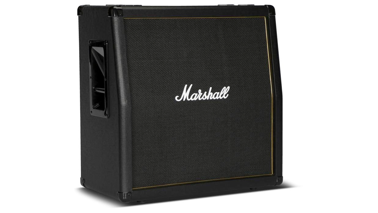 Marshall MG412AG Gitarrenbox