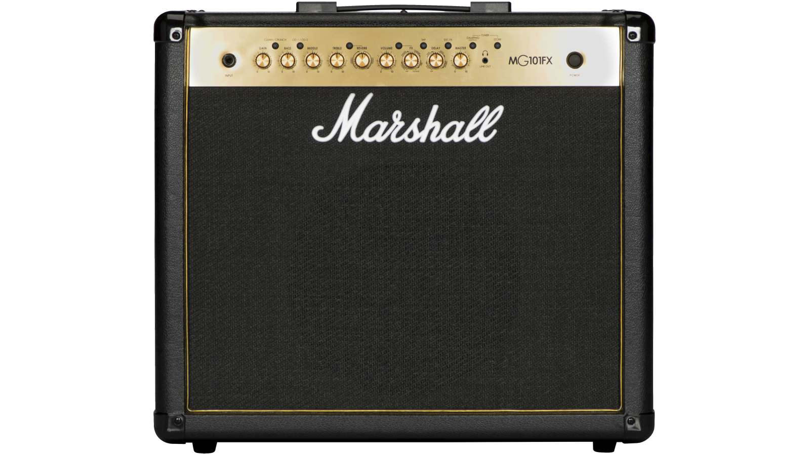 Marshall MG101GFX Gitarrenverstärker