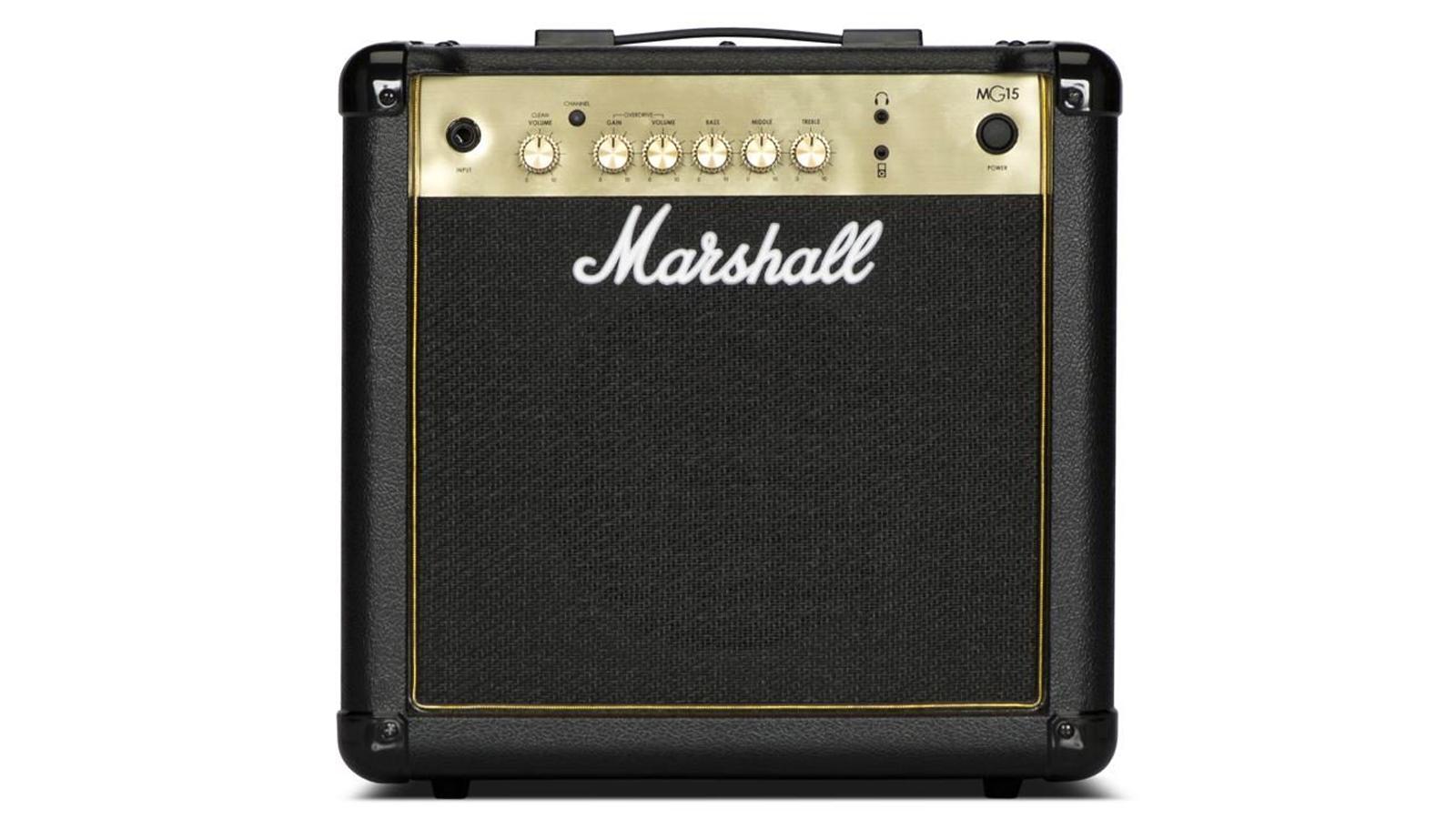Marshall MG15G Gitarrenverstärker