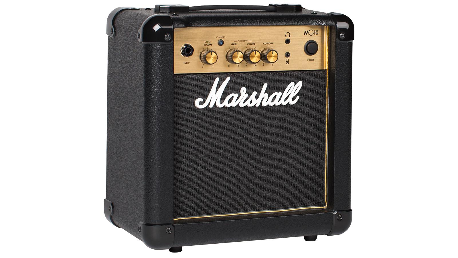 Marshall MG10G Gitarrenverstärker