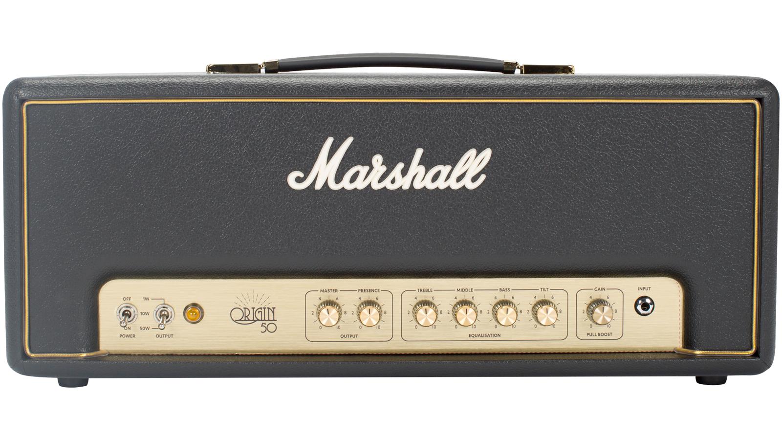 Marshall ORI50H Origin 50 Gitarrenverstärker