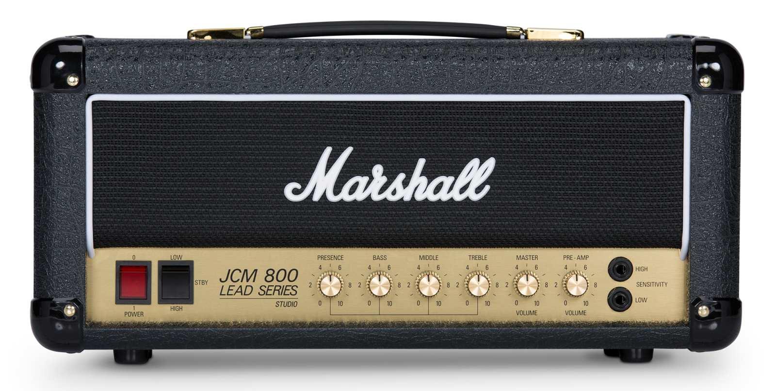 Marshall Studio Classic SC20H Topteil