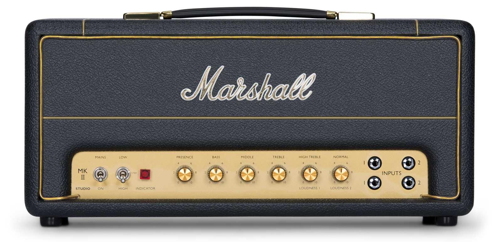 Marshall Studio Vintage SV20H Topteil