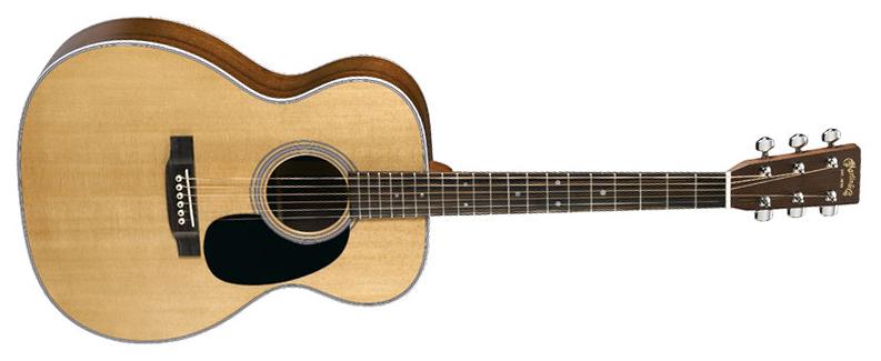 Martin 000-28 Westerngitarre