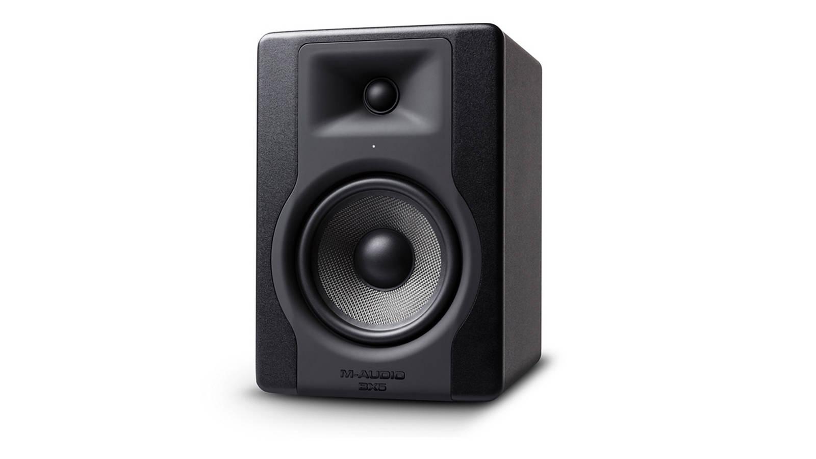 M-Audio BX5 D3 2-Wege Nahfeld Studiomonitor