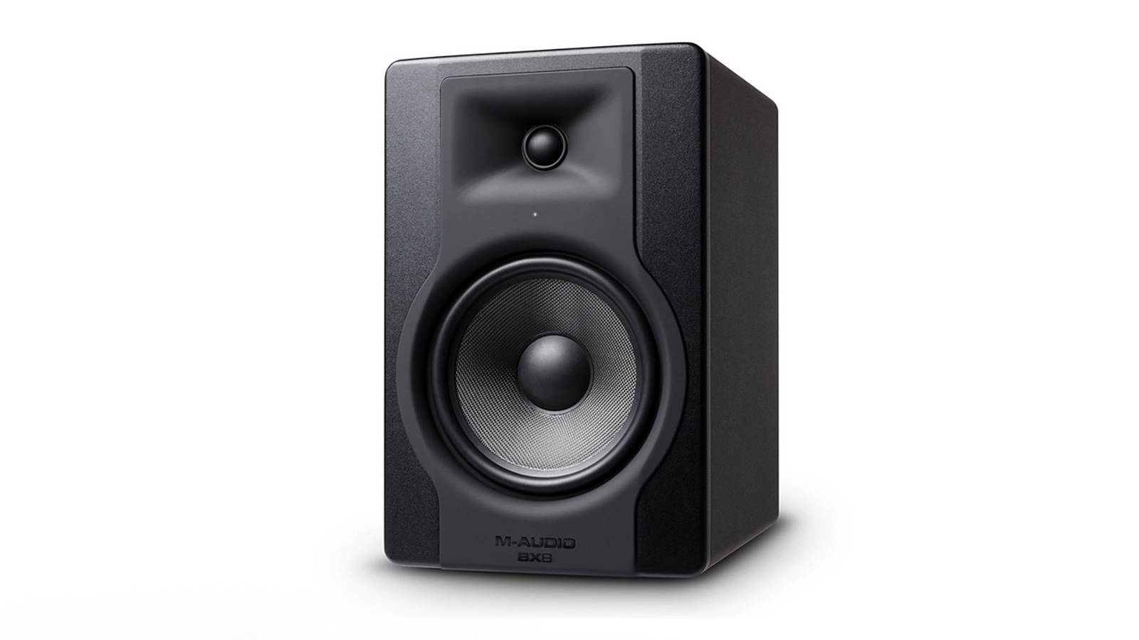 M-Audio BX8 D3 2-Wege Nahfeld Studiomonitor