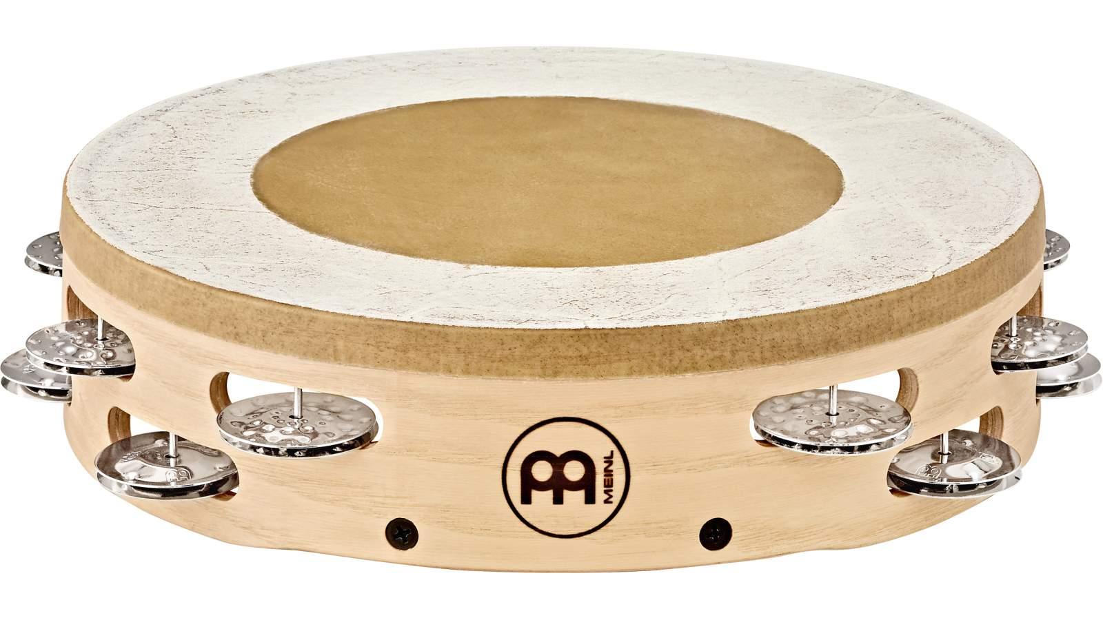 Meinl AE-ATAH2S Tambourine