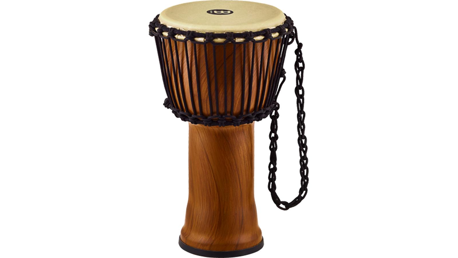 Meinl African Djembe 8'' Small PADJ3-S-Y