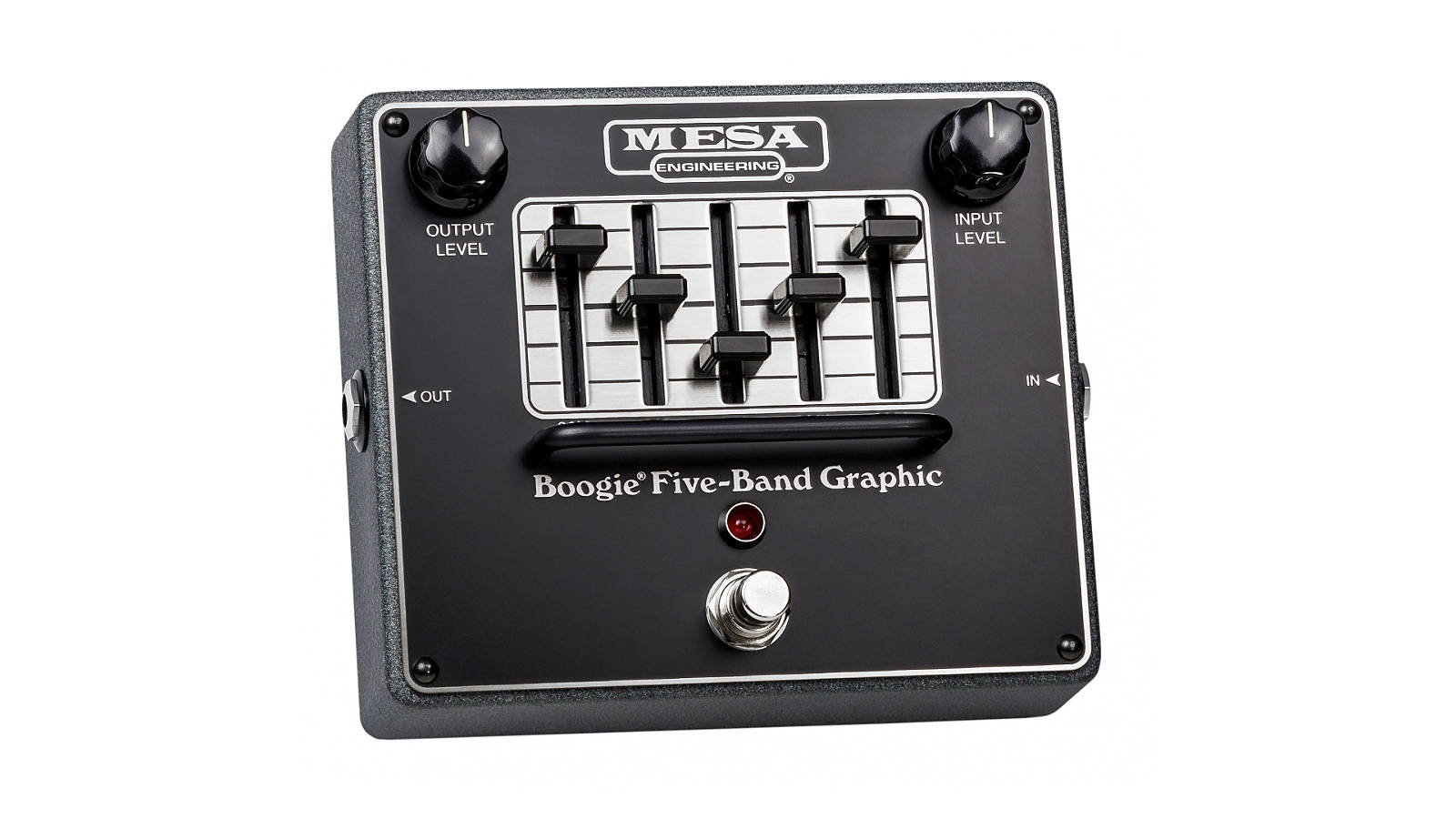 Mesa Boogie Five-Band Equalizer