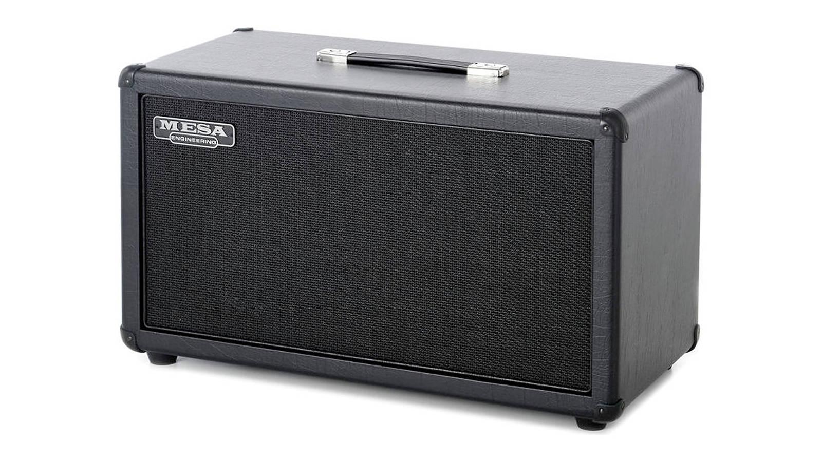 Mesa Boogie Rectifier 2x12 Gitarrenbox Cpmpact