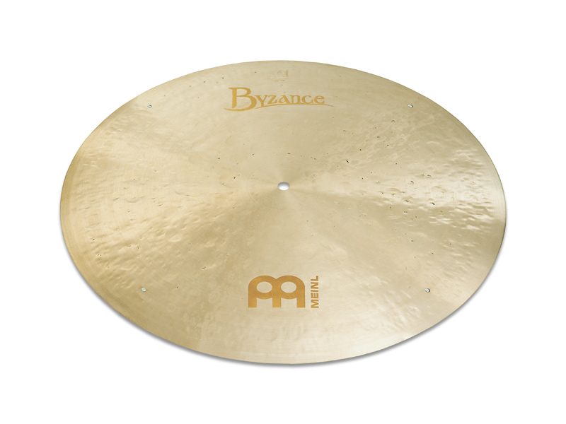 Meinl Byzance Jazz Club Ride 20""