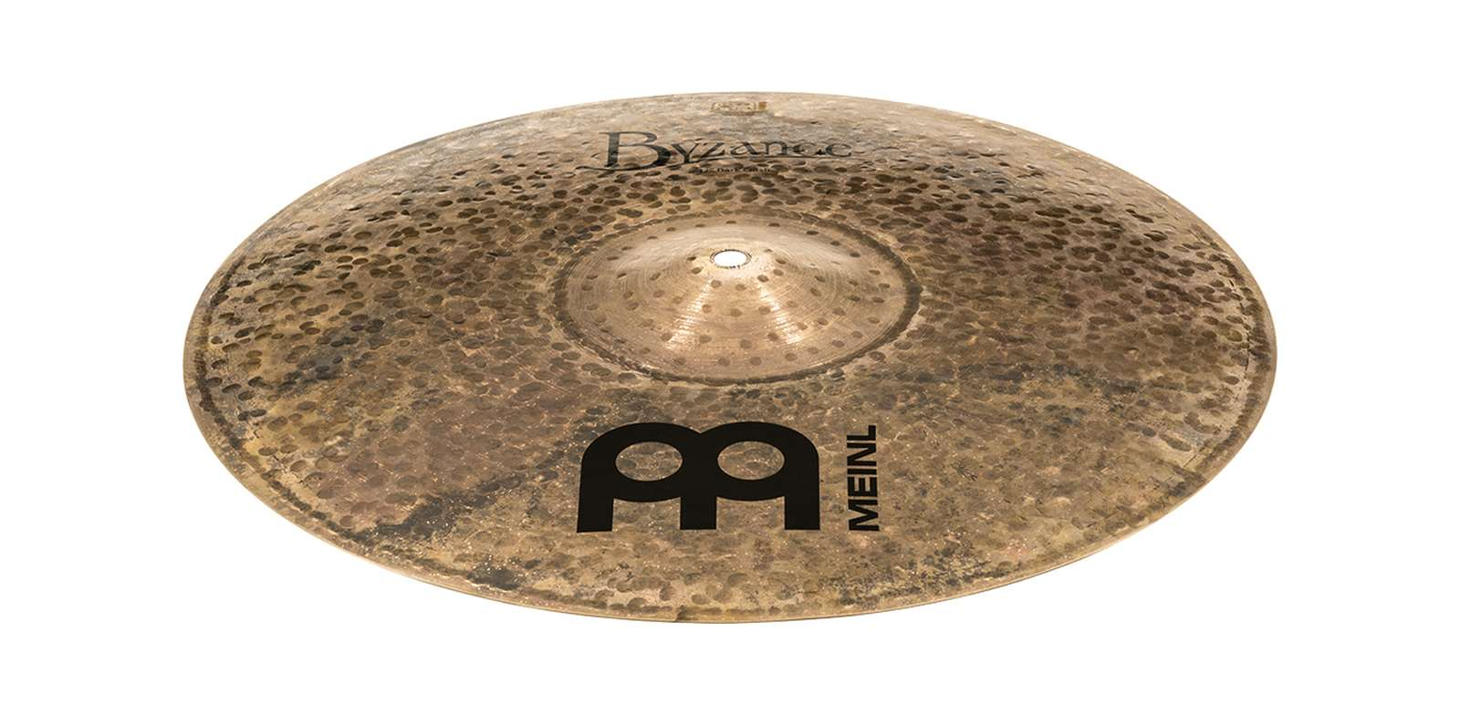 Meinl Byzance Dark Crash 17""