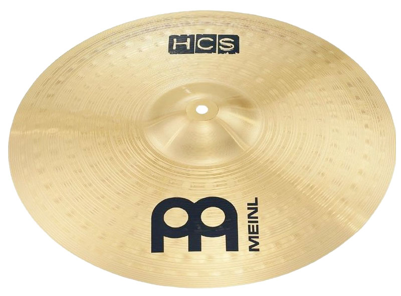 Meinl HCS18C Crash 18""