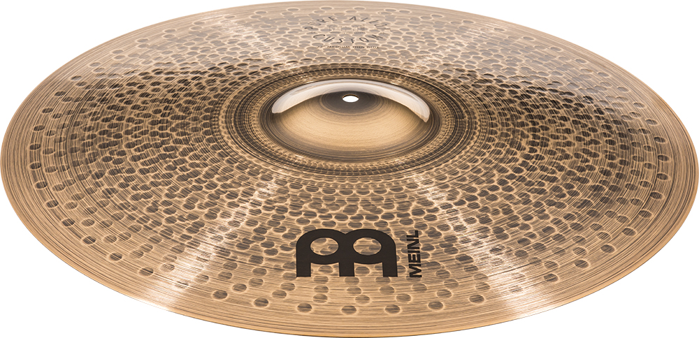 Meinl PAC22MTR Pure Alloy Custom Medium Ride Thin 22""
