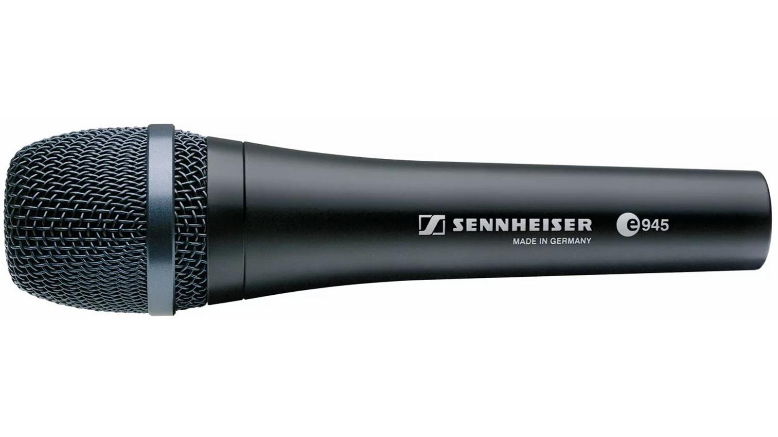 Sennheiser e 945 Mikrofon Superniere
