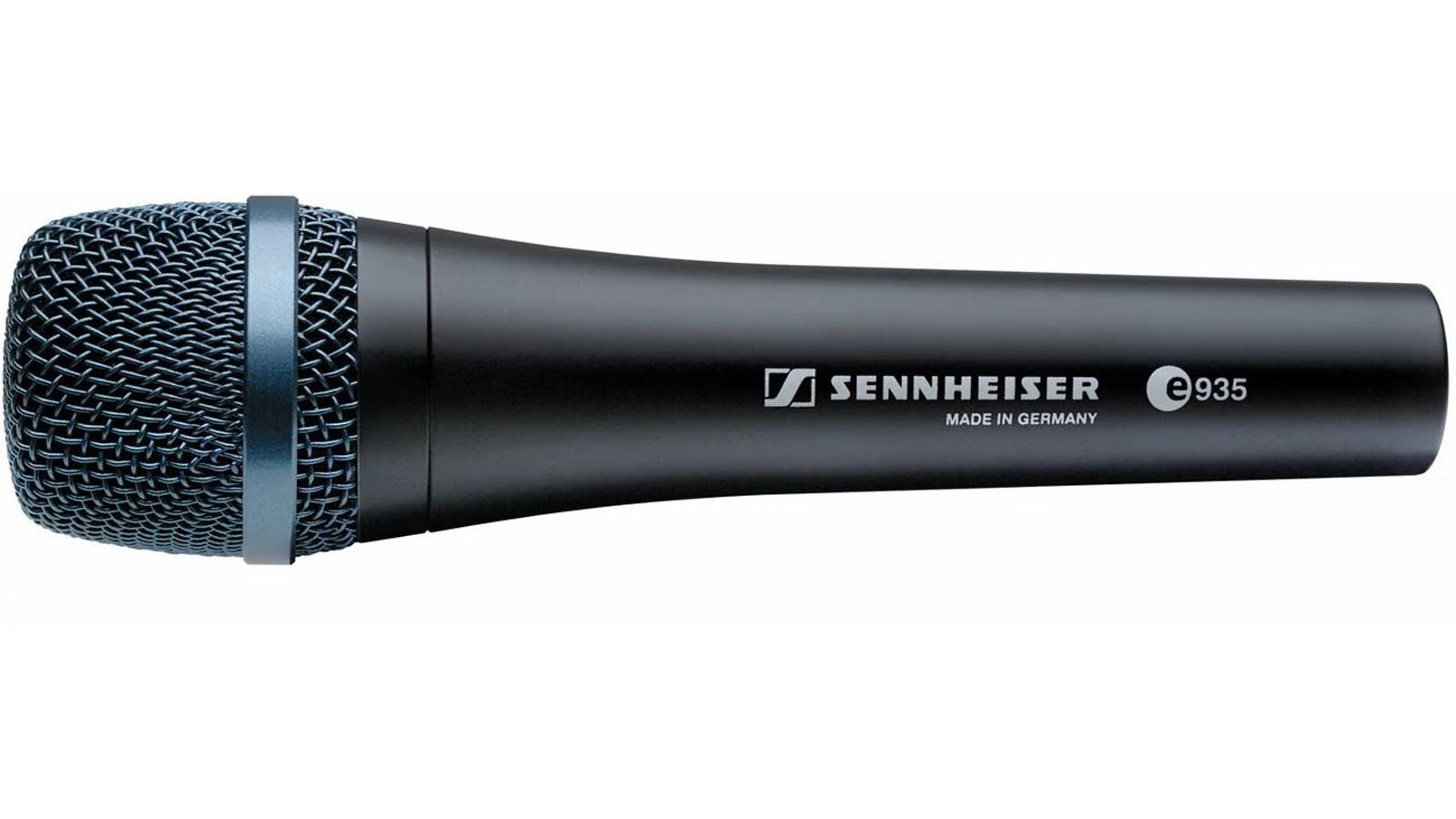 Sennheiser e 935 dynamisches Mikrofon Niere