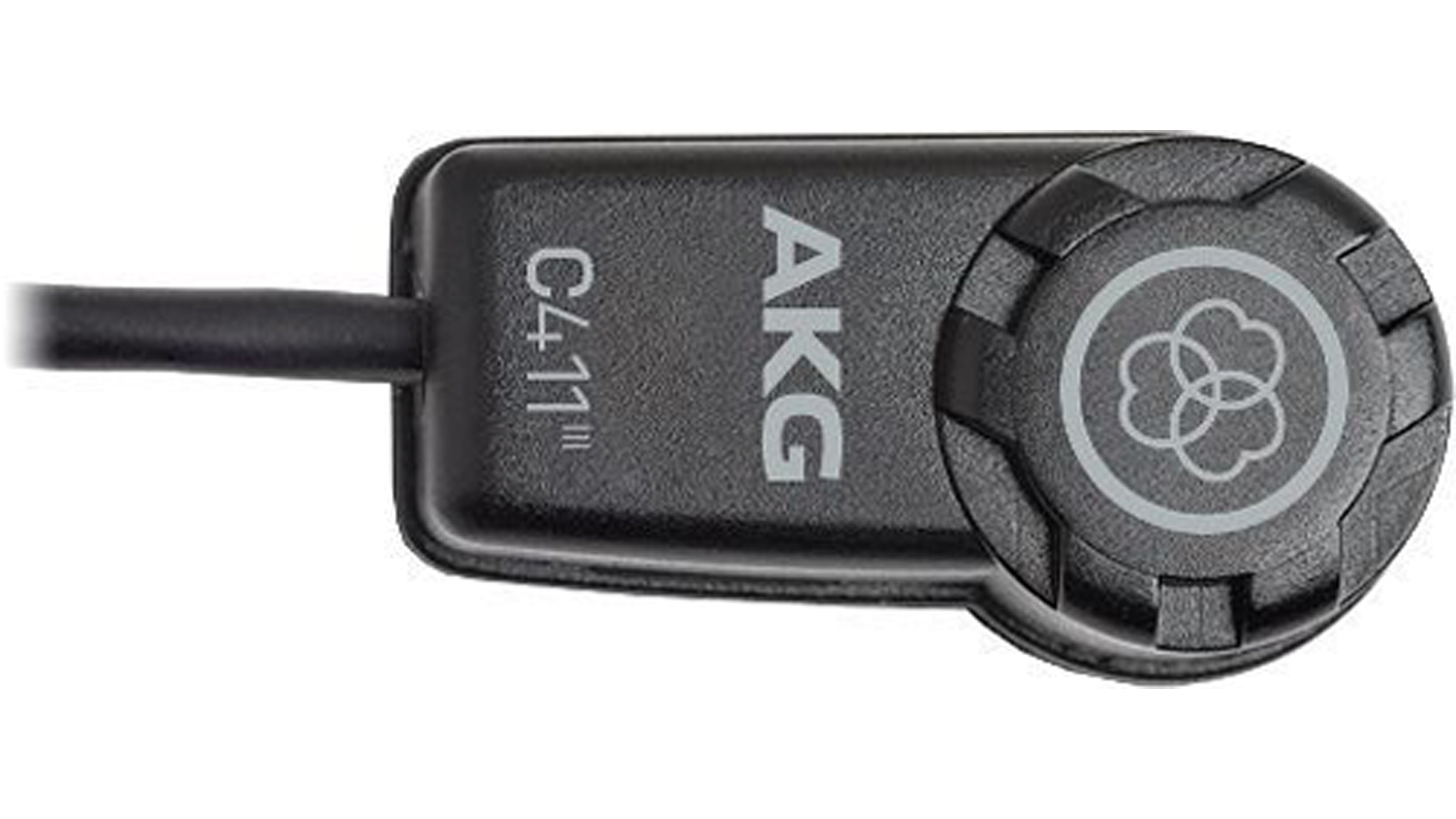 AKG C-411 L Kondensator Tonabnehmer