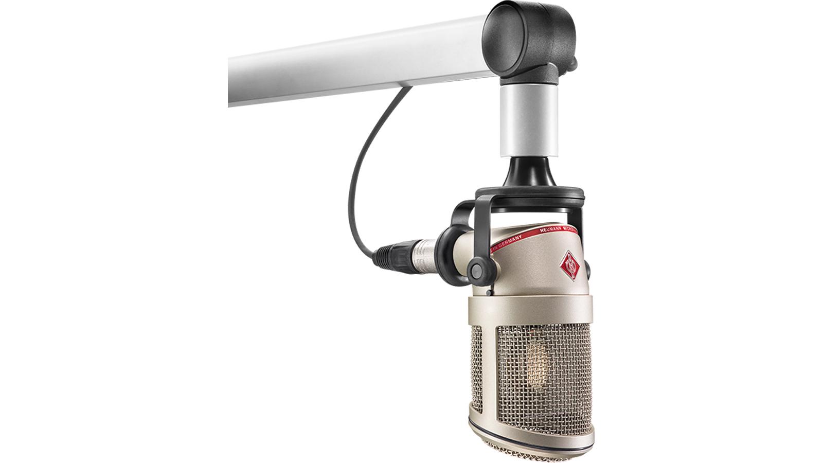 Neumann BCM-104 Broadcast Großmembran Mikrofon